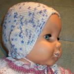 Babymütze Elli