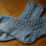 Dipsy's New Year's Day - Socken