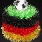 Klorollenhut Deutschland
