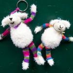 Mini - Schaf