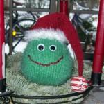 Weihnachtswuschel