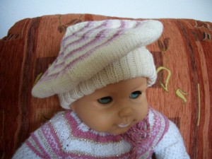 Sternchen – Hut